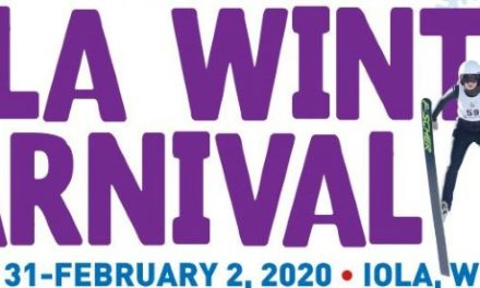 59th Annual Iola Winter Carnival, Lutefisk Supper and Gift & Craft Show