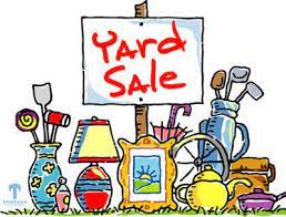 Citywide Rummage Sale
